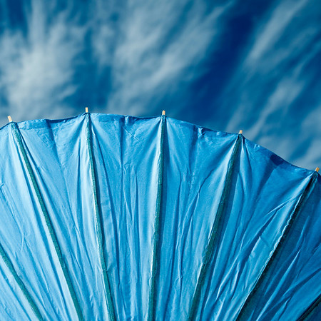 Chinese Paper Parasols