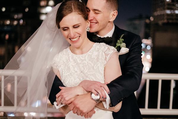 1. Full Wedding | Jeremy Katie