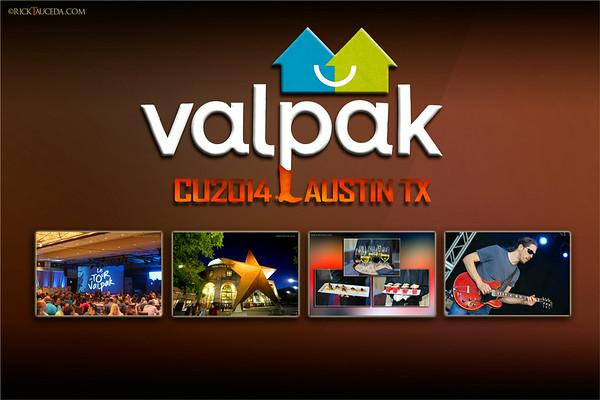 Valpak - CU2014 Convention