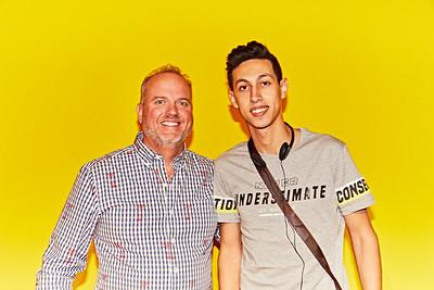 Photos with Gregg