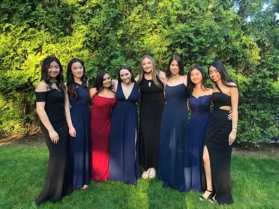 GENERAL Class of 2020 (Seniors) Photos from Liz's CellPhone