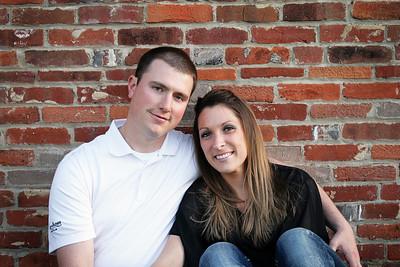 Tyler & Annie Engagement