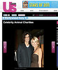 NEW YORK, NY:   Celebrity Animal Charities Pictures - Howard and Beth Stern - UsMagazine.com (20111024), (Photo by Steve Mack/S.D. Mack Pictures)