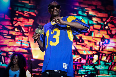 Snoop Dogg - 2017