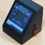 SKU: H-CONTROL, Heatware Multi-Function Heat Press (MTx) Control Unit with Separate Temperature and Timer