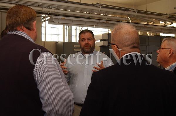 02-18-14 NEWS Defiance Council Tours Water Plant