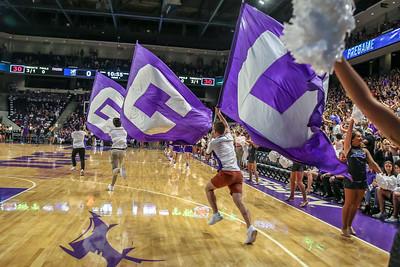 Basketball GCU Men vs MSUB 20181030