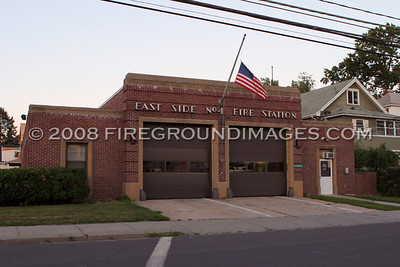 Stamford, CT Firehouses