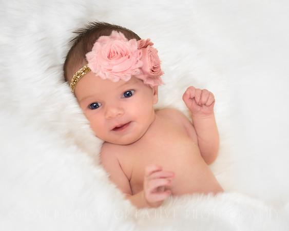 Baby Camryn