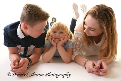 Verdon family