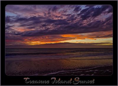 Sunsets by JohnXD 2010