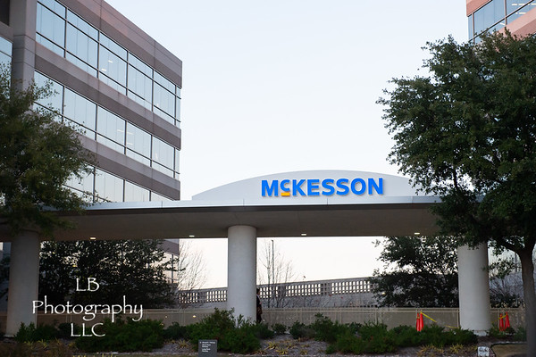 McKesson Head Shots