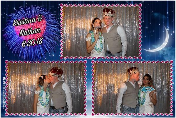 2018  06-30  Kristina & Nathan