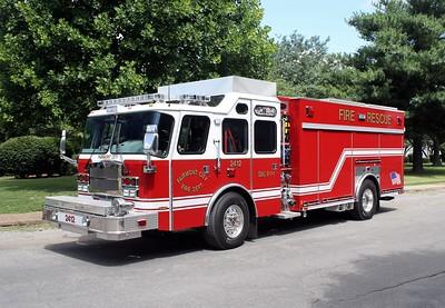 FAIRMONT CITY FIRE DEPARTMENT