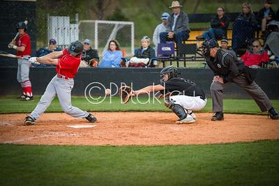 SHHS Baseball (4-20-2018)