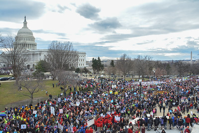 March For Life 2017 DC