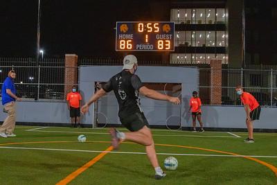Soccer Challenge Fall 2020