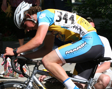 2009 Nevada City Classic - Elite 3 and Masters