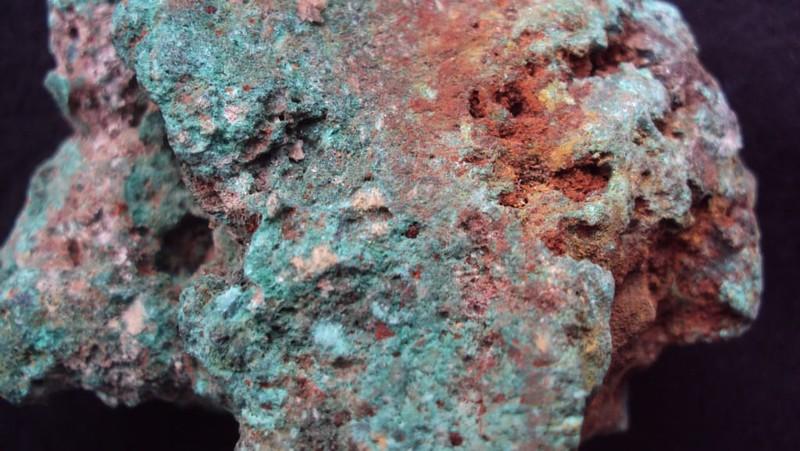 #7980 Malachite (181 g)
