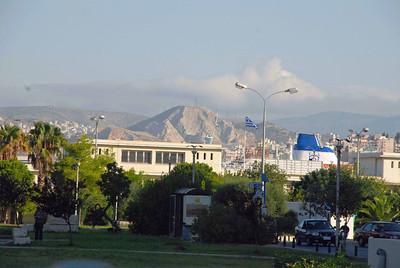 Random Shots of Athens