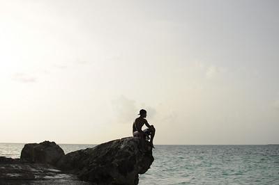 Pre-Wedding Bahamas