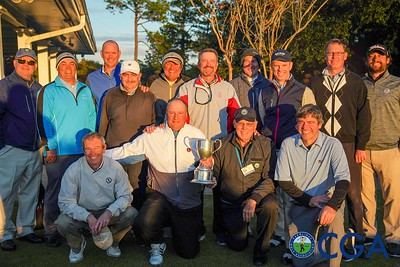 22nd Carolinas Interclub