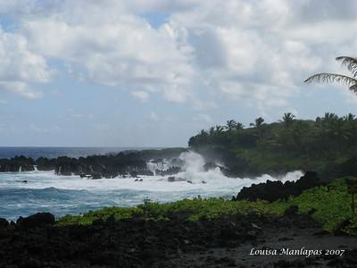 Maui 2007 Vacation