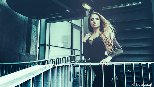 Alessia Lyon - 25.04.2016
