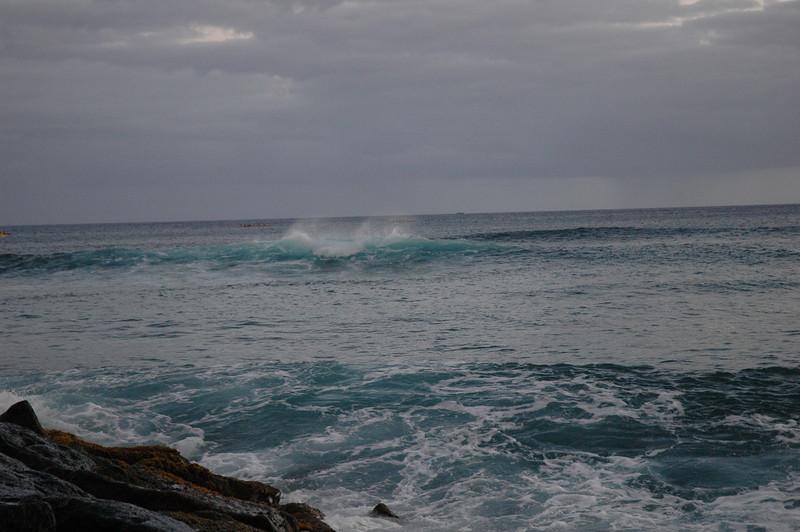 Hawaii - Ala Moana Beach Sunset-176.JPG