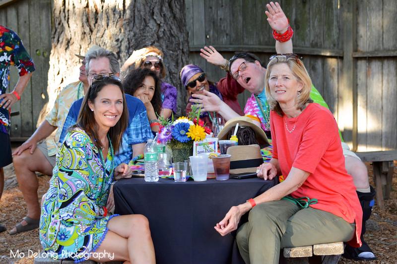Deirdre Burke, Sandy Siegle and Friends