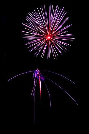 Fireworks '06-12