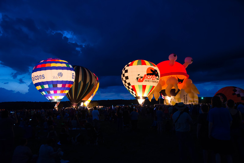 Ryle Irwin Hot Air Balloon Glow The Ohio Challenge Stormy Sky.jpg