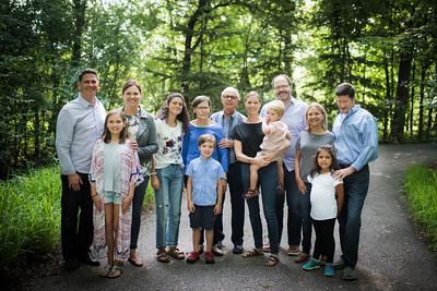 Koch Family 2018