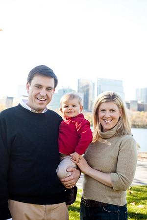 Horner Family