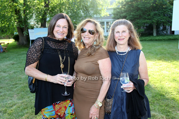 Nancy Leader-Cramer, Bobbie Braun, Jane Forman
