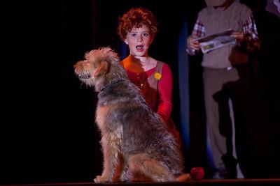 Annie, Jr. - 2012