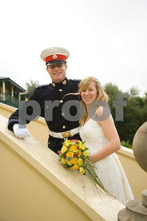 Sarah and Philip