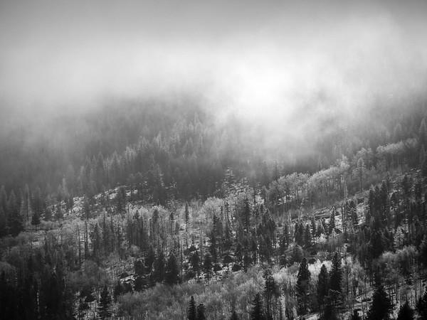 Rocky Mountain National Park - 2018