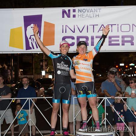 2014 Novant Health invitational Criterium.  Charlotte, NC.  Photo by Weldon Weaver.