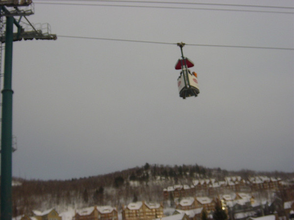 Mt. Tremblant