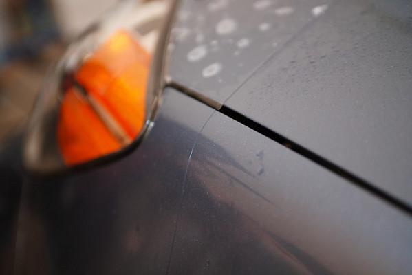 09 Honda Odyssey