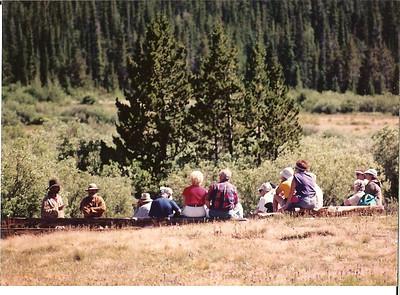 Curso Colorado 1993
