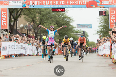 6-16-17 North Star Grand Prix Uptown Crits