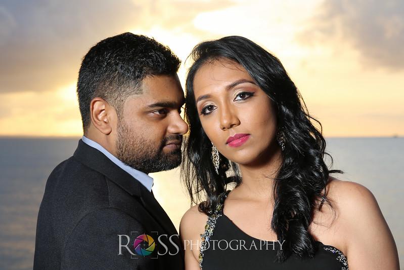 Amrita & Raj