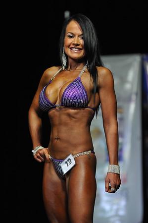 #13 Jennifer Puchon