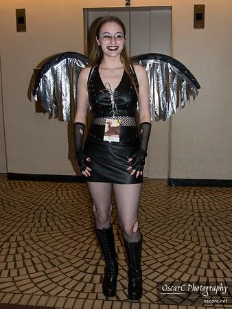 Dragon*Con 2007 Saturday (9/1) daytime