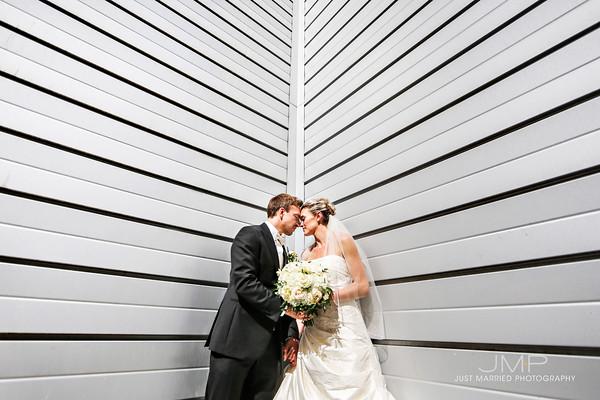 Andrea + Brent part 2 wedding