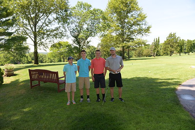 2016-7-21 HHS Friends of Golf