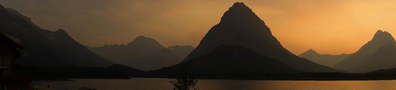 2015-08-19 Calgary to Glacier National Park (U.S.)