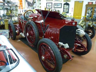 Automobiles & Automobilia